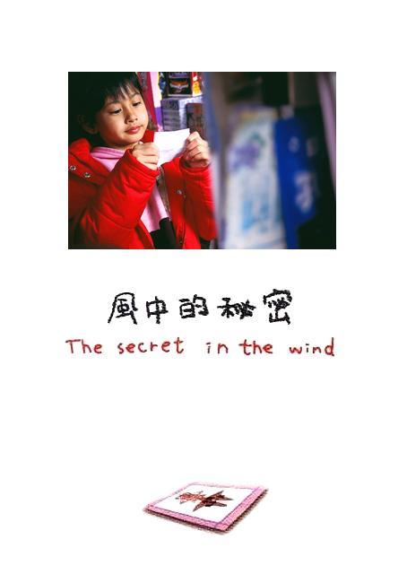 風中的秘密