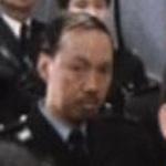 姓名不詳的80s警察演員