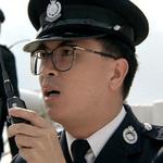 姓名不詳的90s警察演員